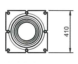 タイプ4アンカー図画像